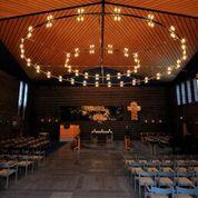 Kyrkorummet Skärholmen