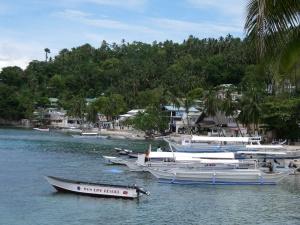 4. Tropical beach 1