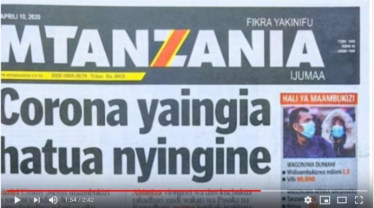 Mtanzania